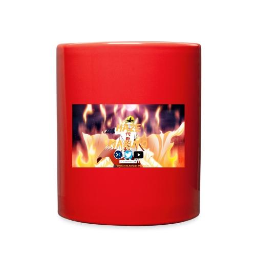 haZe naruto mixer set - Full Color Mug
