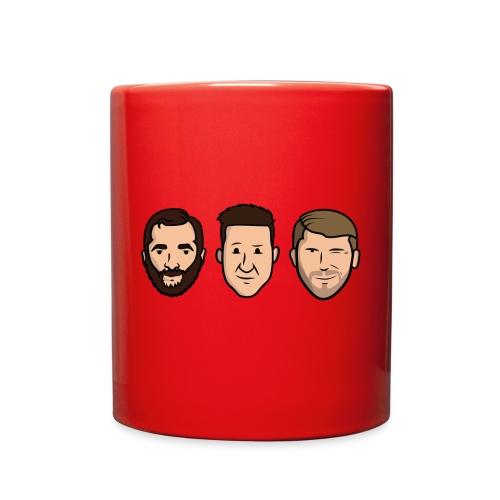 pka hosts05 - Full Color Mug