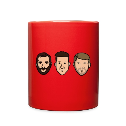 pka hosts05 - Full Color Mug