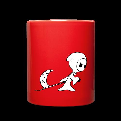 Long Day - Full Color Mug