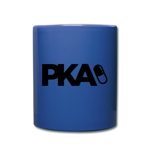 pkalogovector - Full Color Mug