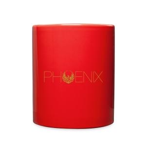 Pheonix's Merch - Full Color Mug