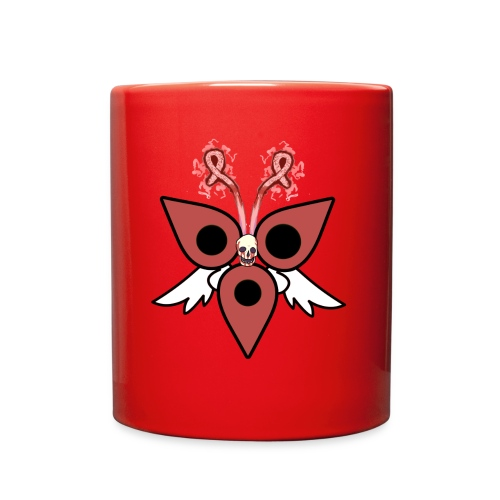 Ebola-Chan Nergal Sigil - Full Color Mug