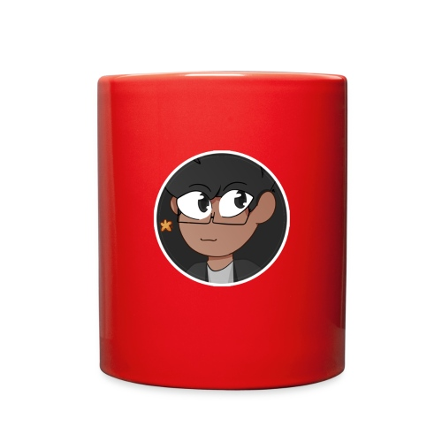 TwoBit - Full Color Mug