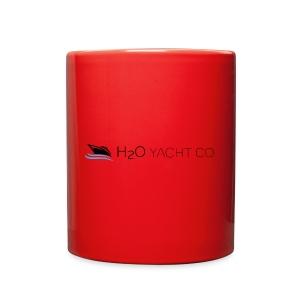 H2O Yacht Co. - Full Color Mug