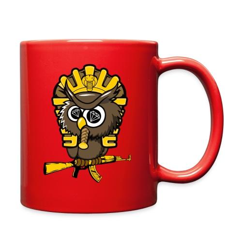 king otrg owl - Full Color Mug