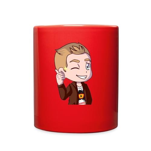 Beamer64 wink - Full Color Mug