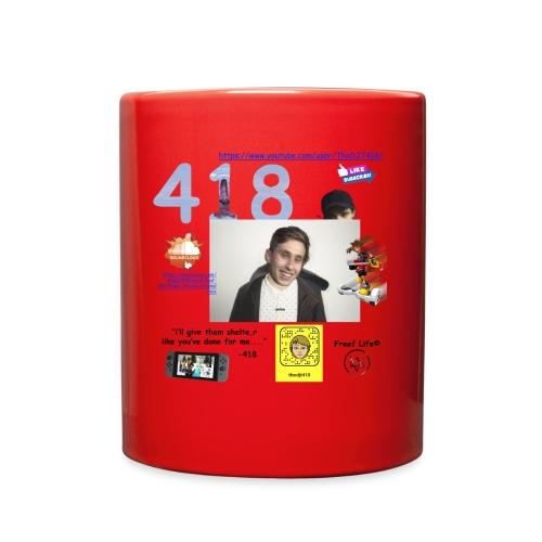 418 - Full Color Mug