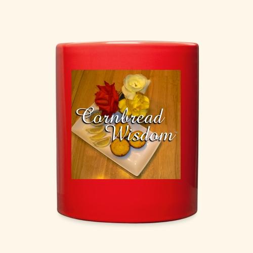 CBW Logo - Full Color Mug