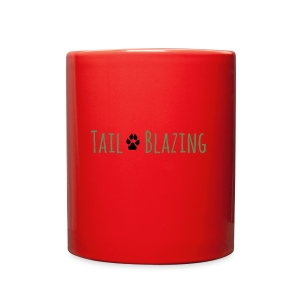 Tail Blazing - Full Color Mug