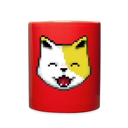 SENIH CAT KITTY - Full Color Mug