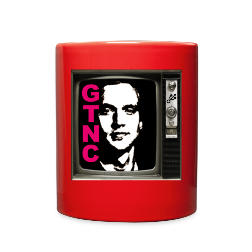 Gmodism Total Nerdery Channel Icon - Full Color Mug