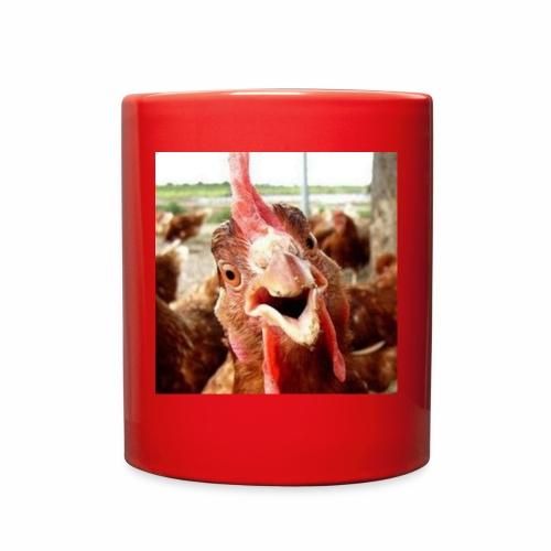 chicken savers - Full Color Mug