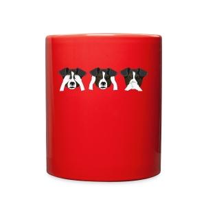 gukguk - Full Color Mug