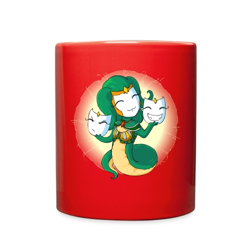 Medusa - Full Color Mug
