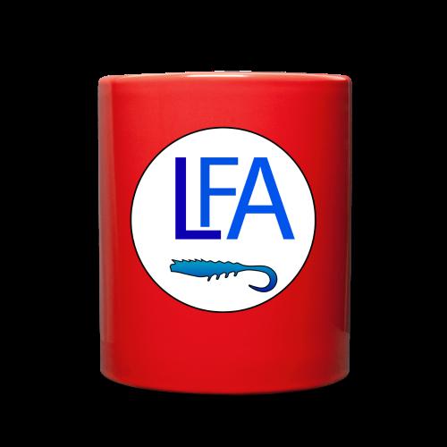 LureFishingAustralia Apparel - Full Color Mug