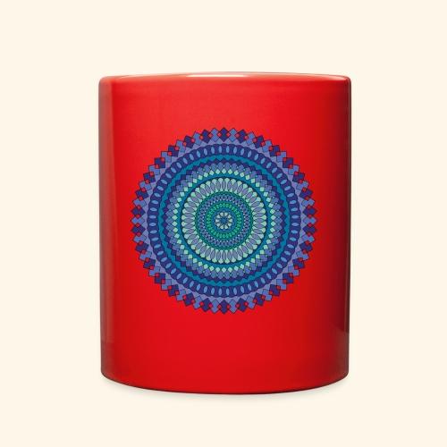 mandala 1286292 1920 - Full Color Mug