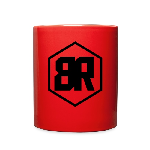 BarronCZe - Full Color Mug