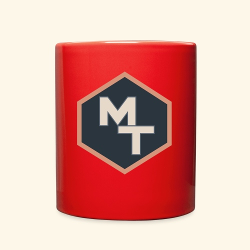 Maximum Tips Logo - Full Color Mug