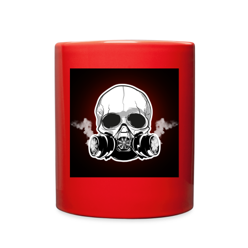 WarBoyGaming Accessories Logo - Full Color Mug