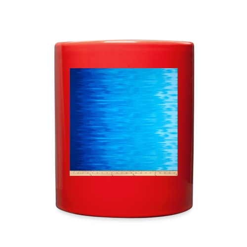 basic jmob mercj - Full Color Mug