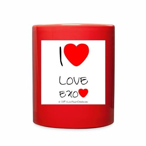 exo - Full Color Mug