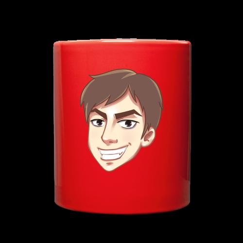 JoTech Emoticon - Full Color Mug