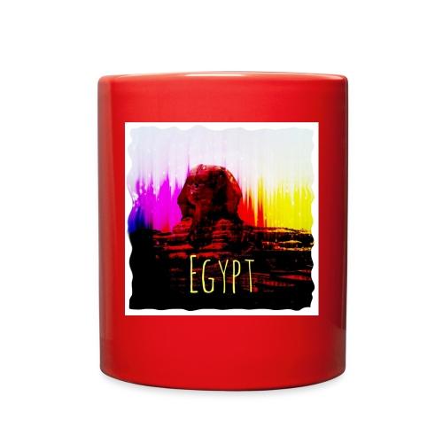 Sphinx Wavy - Full Color Mug