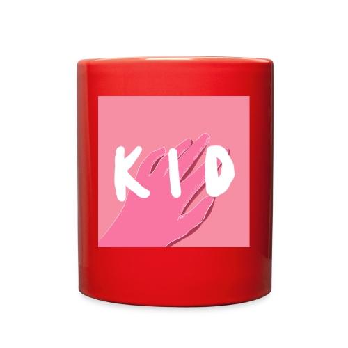 kid cover illustration - Full Color Mug
