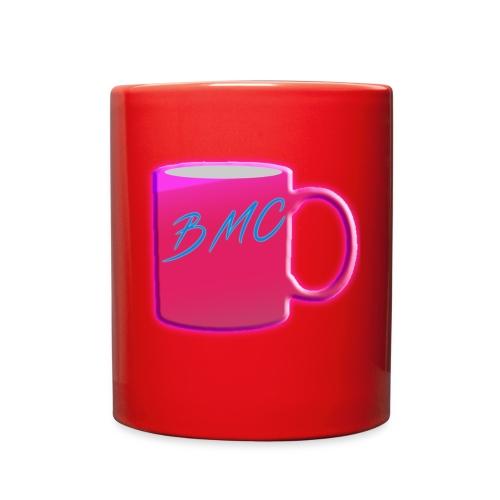 BigMilkCartons Mug - Full Color Mug
