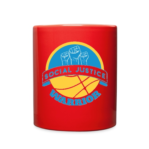 SJW - 2 - Full Color Mug
