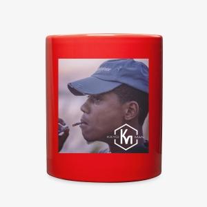 Kayo Man 420 - Full Color Mug