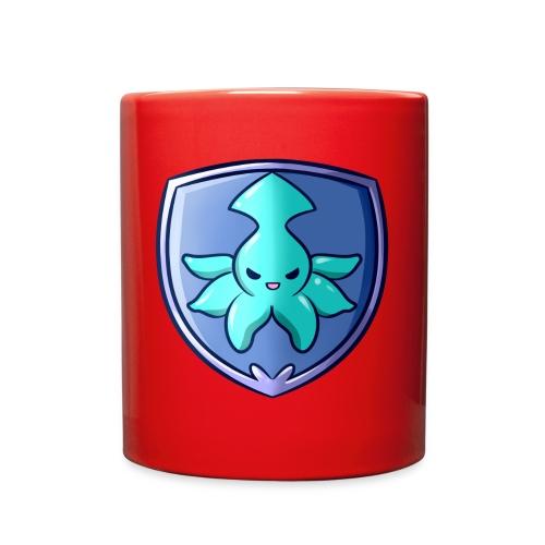 Squid Shield - Full Color Mug