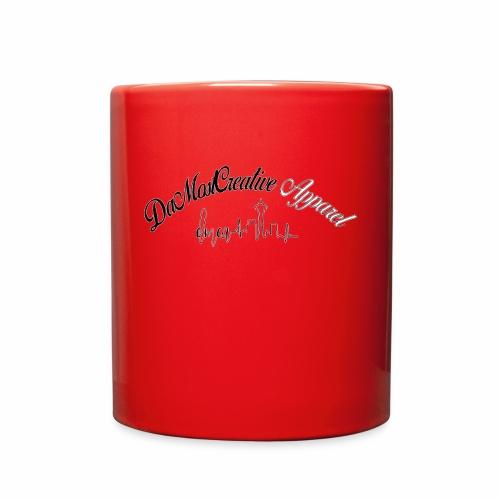 DMCA DNA SEATTLE - Full Color Mug