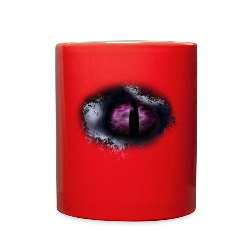Dragon Eye - Full Color Mug