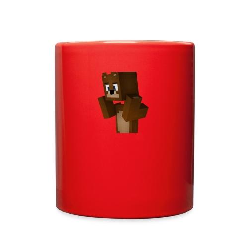 BearGames Render - Full Color Mug