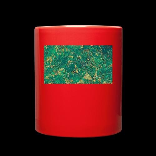 DEADDINO SOBER - Full Color Mug