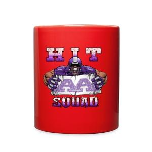 Hit Squad - Full Color Mug