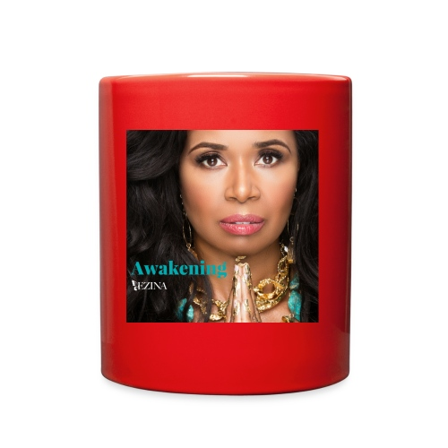 Awakening CD Cover - Full Color Mug