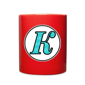Kihsomray Merch - Full Color Mug