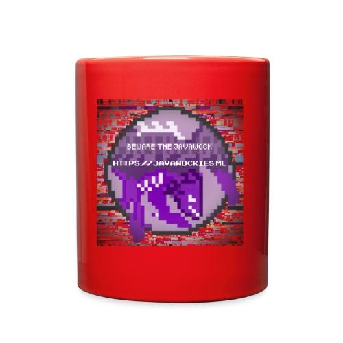 Beware the JavaWock - Full Color Mug