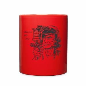 Make My Day - Full Color Mug