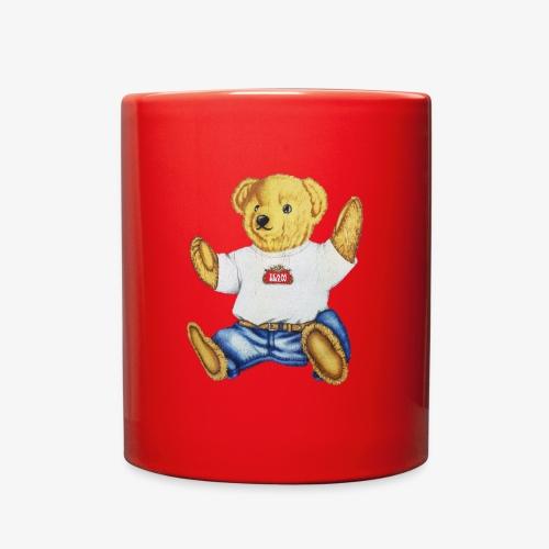 Team Brew Mascot - Full Color Mug