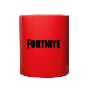 FORTNITE LOGO - Full Color Mug