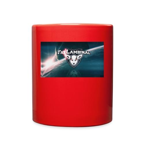 Logo - Full Color Mug