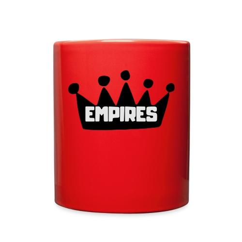 crown empires 2 - Full Color Mug