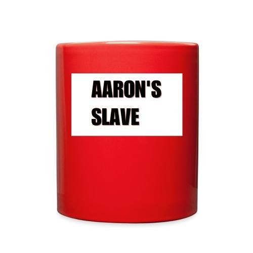 SLAVE - Full Color Mug