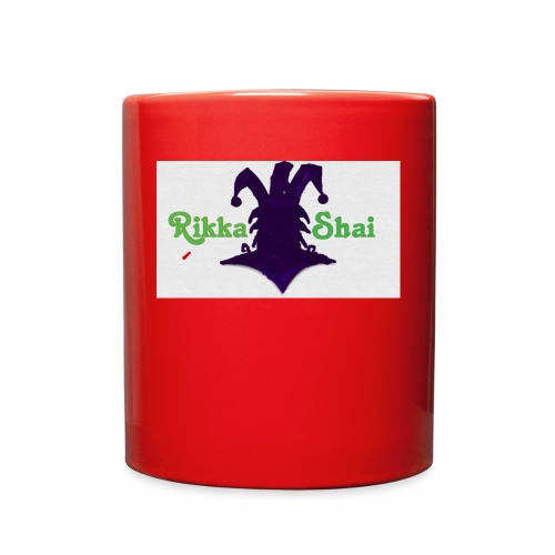 Rikka Shai Electric Logo - Full Color Mug
