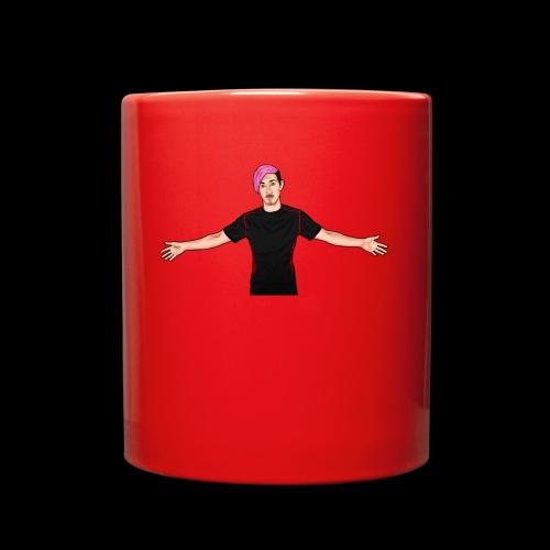 brotatochipz Gaming Jacob - Full Color Mug