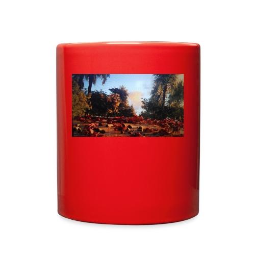 Crab rave - Full Color Mug